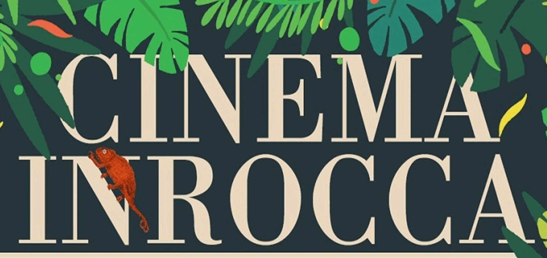 Cinema in Rocca a Scandiano