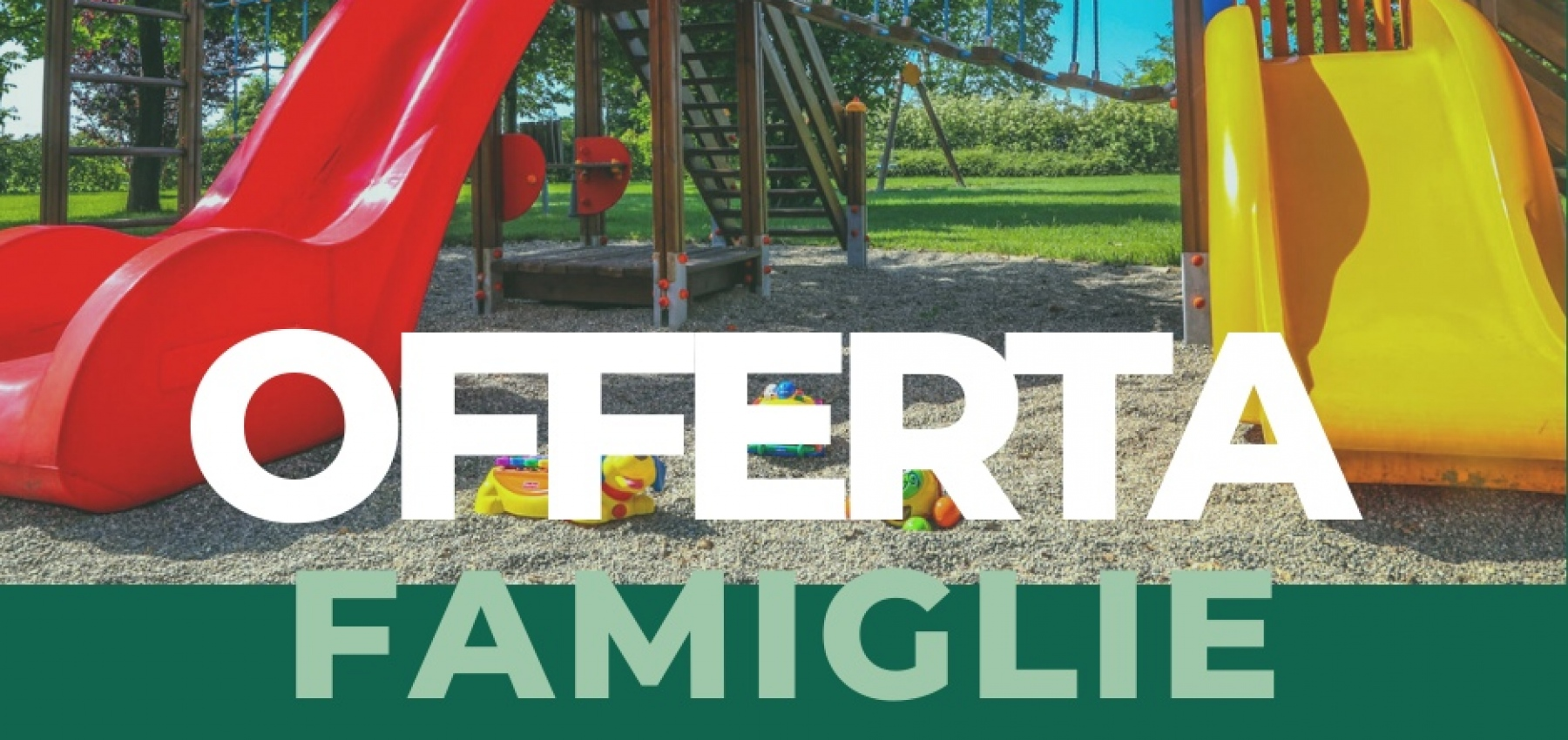 Speciale Famiglie
