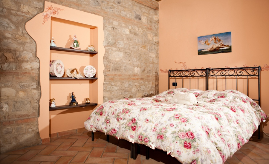 Apartments at The Brugnolo in Scandiano | Farm in the province of Reggio Emilia