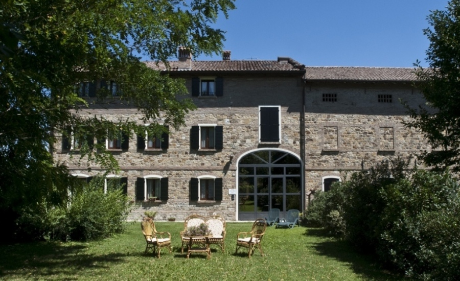Know us better | The Brugnolo in Scandiano | Farm in the province of Reggio Emilia