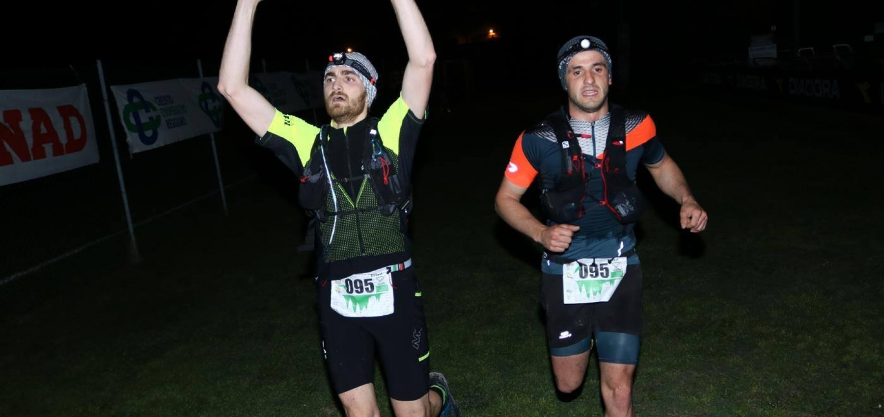 Fornacione Trail Night Scandiano